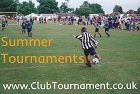 Summer tournaments and festivals