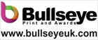 Sponsored by Bullseye one stop shop for awards and printing